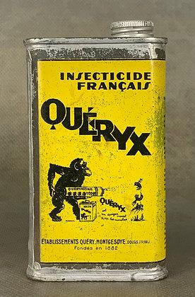 QUERYX -France