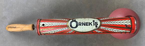 ORNEK IS -Turquie