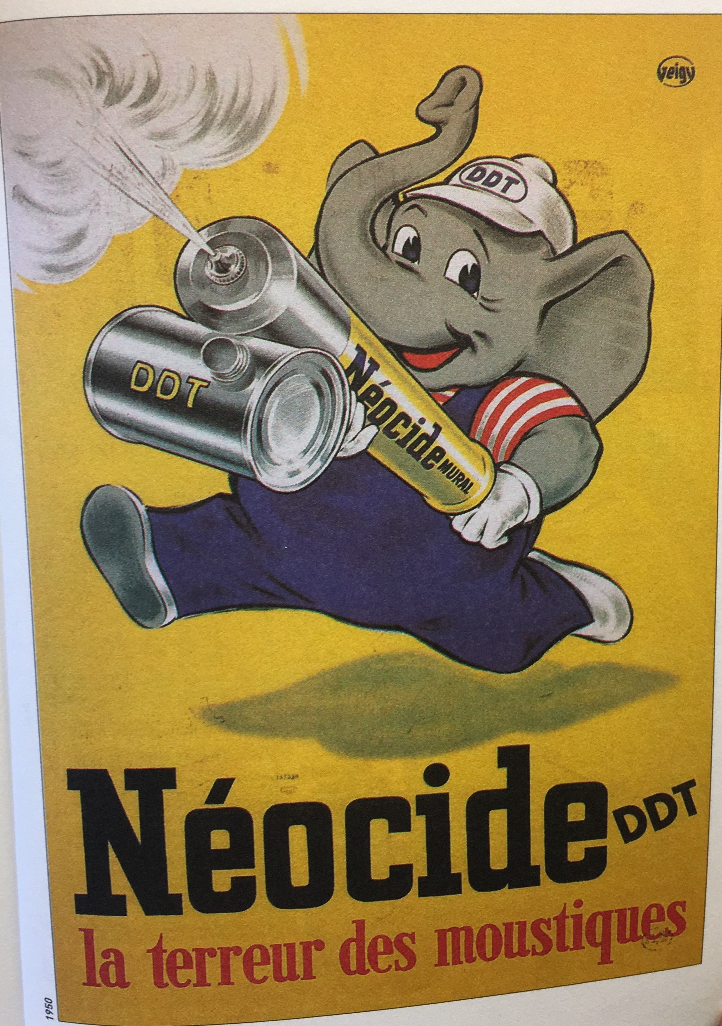 NEOCIDE