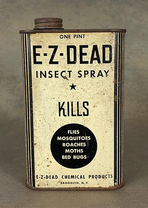 E-Z-DEAD -Etats-Unis