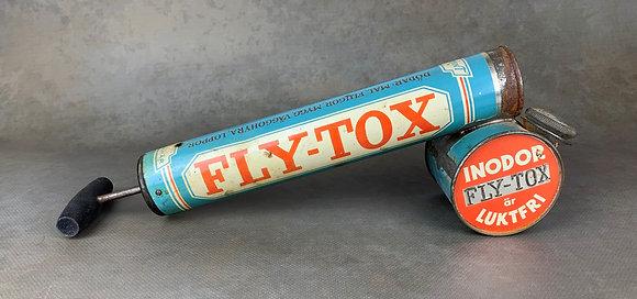 FLY-TOX REX (type2) -Suède