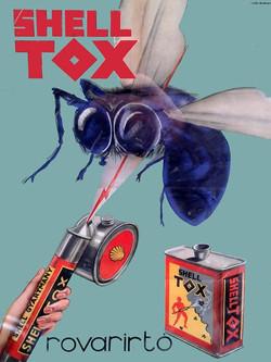 ShellTox