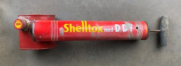 SHELLTOX (type3)- Suède