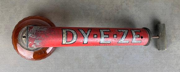 DY-E-ZE -Etats-Unis