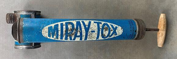 MIRAY-TOX -France (1930's) $$$