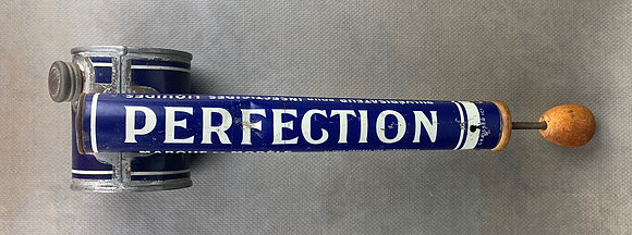 PERFECTION -France (1948-50)