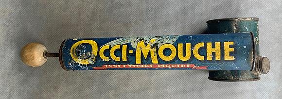 OCCI-MOUCHE -France $$$