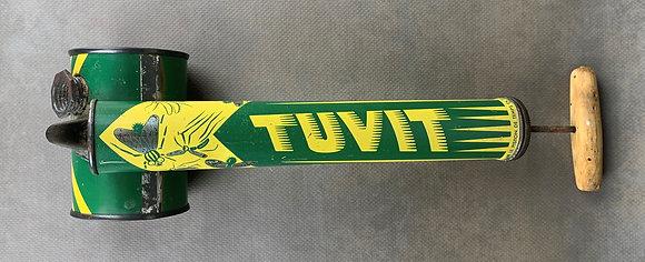 TUVIT -France (1950's)