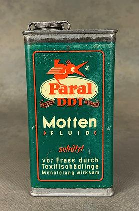 PARAL -Allemagne