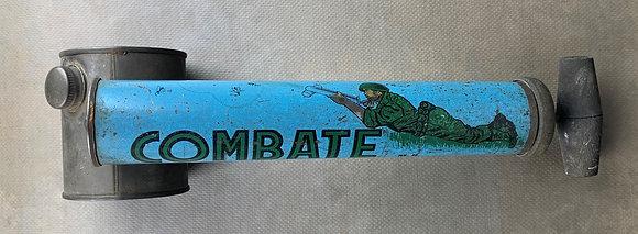 COMBATE- Argentine