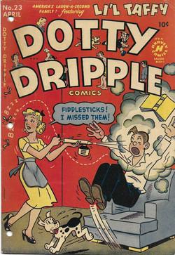 Dotty-Dripple