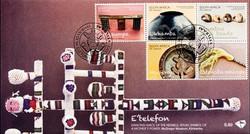 Stamp headrest