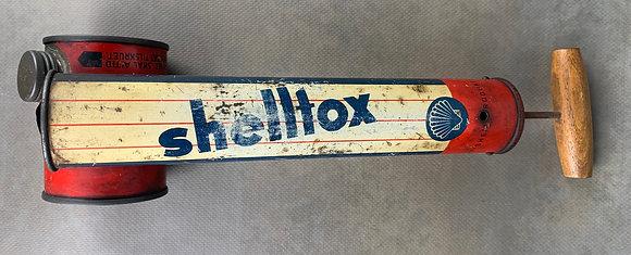 SHELLTOX -Danemark