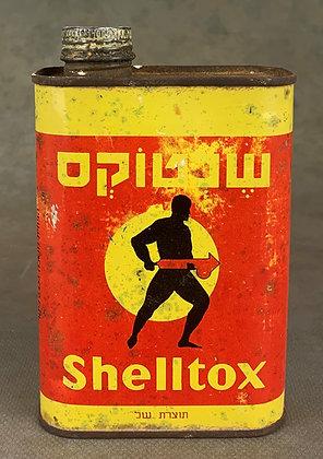 SHELLTOX (type3) -Israel