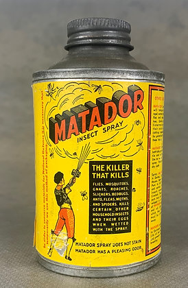 MATADOR (type2) -Etats-Unis
