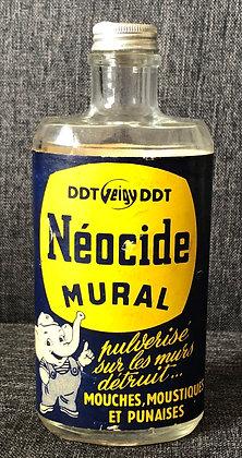 NToVD -Fr (verre) ~1951à58 #odi-tox