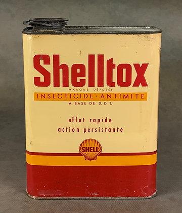 SHELLTOX (type2) -France