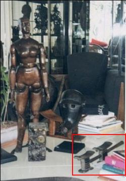 Bureau Arman