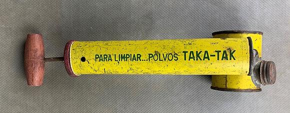 TAKA-TAK -Espagne $$$