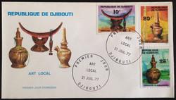 Headrest Stamp