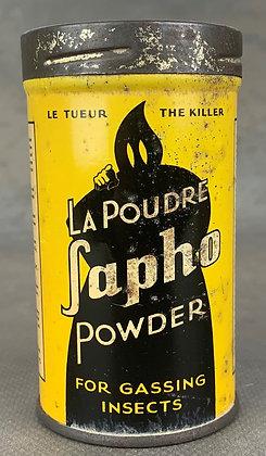 SAPHO (type1) -Canada