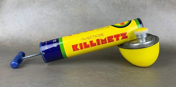 KILLIMETZ (type2) -Japon