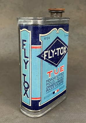 FLY-TOX -France
