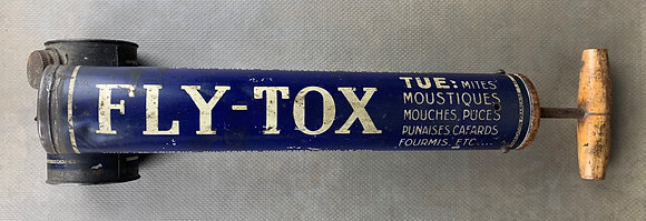 FLY-TOX (type2) -France (1929) $$$