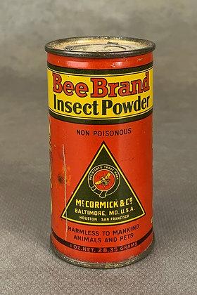 BEE BRAND -Etats-Unis