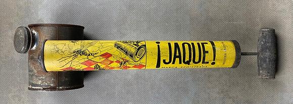 JAQUE (Type1) C -Argentine $$$
