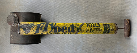 FLY-DED (type1) -usa $$$