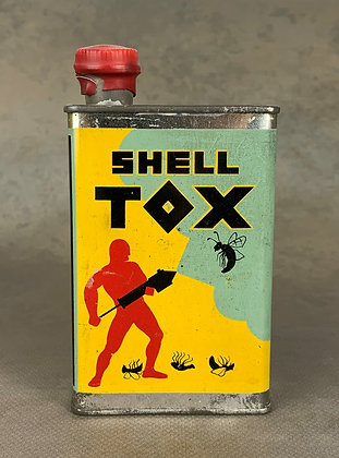 SHELL TOX -France