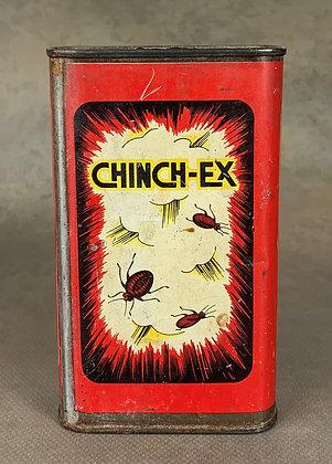 CHINCH-EX -Espagne