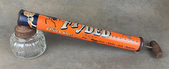 FLY-DED (type2) -Etats-Unis $$$