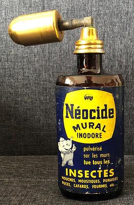 NToVD -France (verre) ~1958 #odi-tox