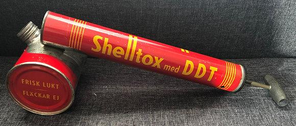 SHELLTOX t2 -Suède $$$