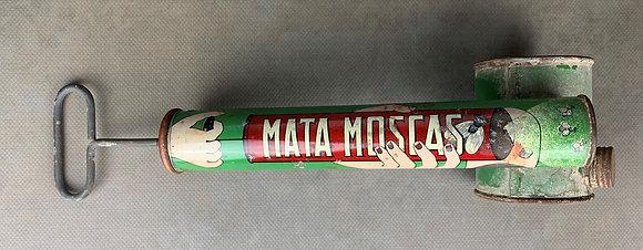 MATA MOSCAS -Espagne
