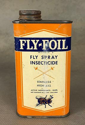 FLY-FOIL -Etats-Unis