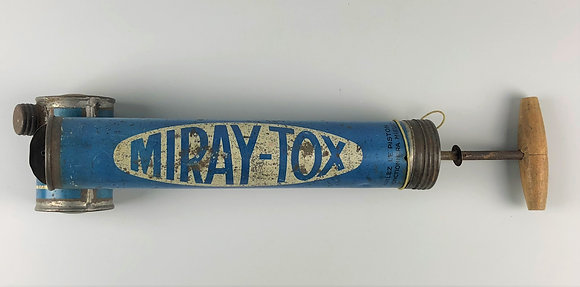 MIRAY-TOX France $$$