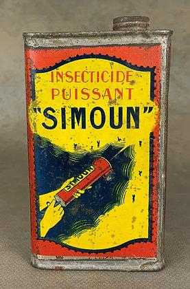 SIMOUN -France