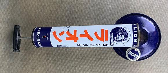 PYREKILLA Lion -Japon $$$