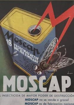 Moscap