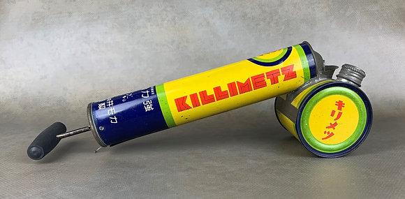 KILLIMETZ (type1) -Japon