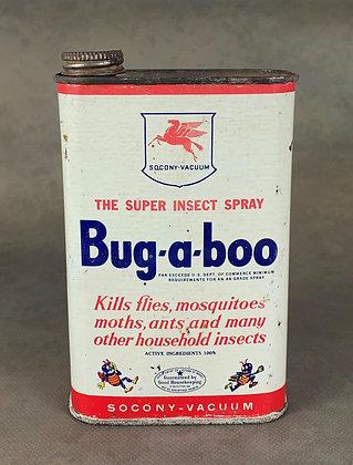 BUG-A-BOO -Etats-Unis