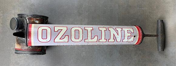 OZOLINE -uk