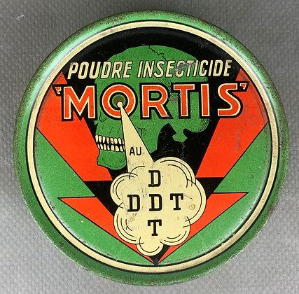 MORTIS -France