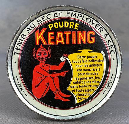 KEATING -France