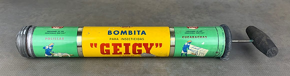 GEIGY NEOCIDE TRIX (typa4) -Argentine