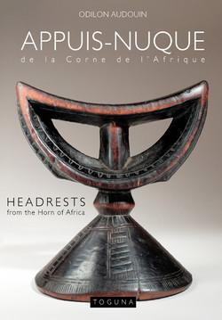 African headrest Appuis-nuque