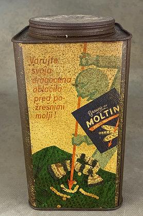 MOLTIN -ex Yougoslavie